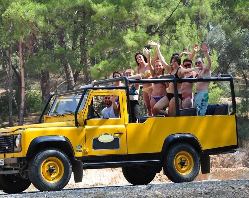 jeep-safari-fethiye