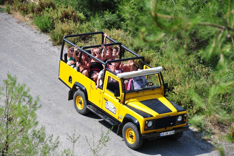 turkey-jeep-safari
