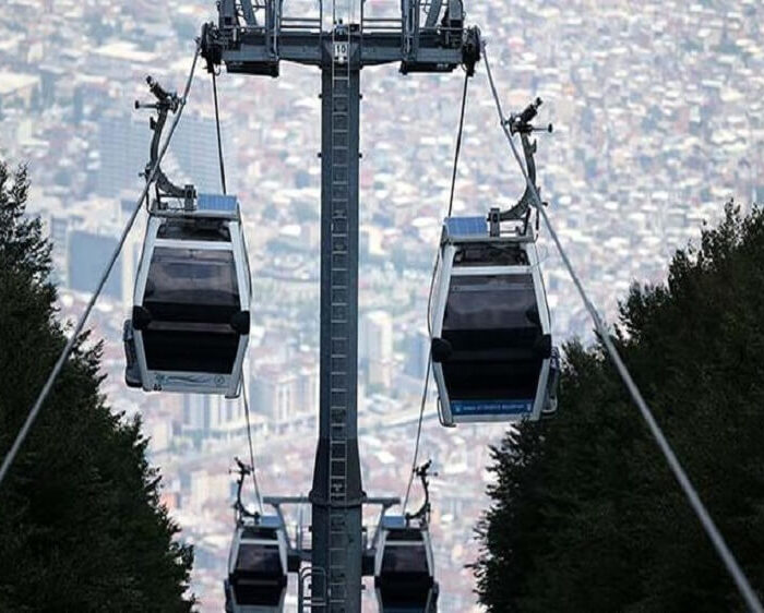 bursa-cable-car-tour