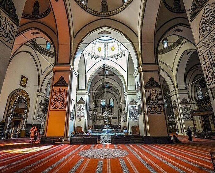 bursa-grand-mosque-tour
