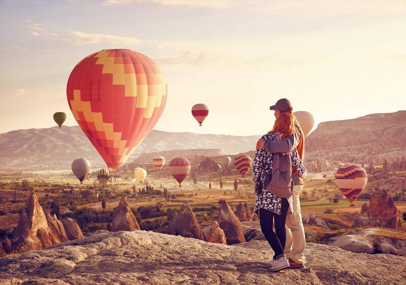 cappadocia-ballooning