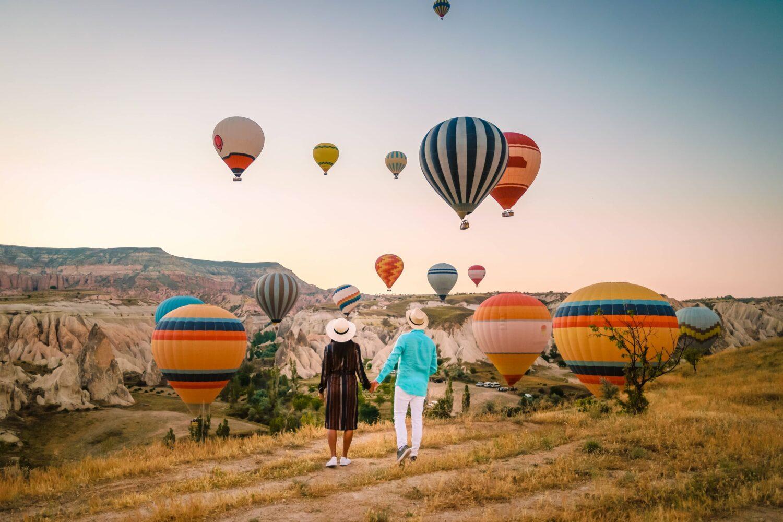 cappadocia-honeymoon-tour-package