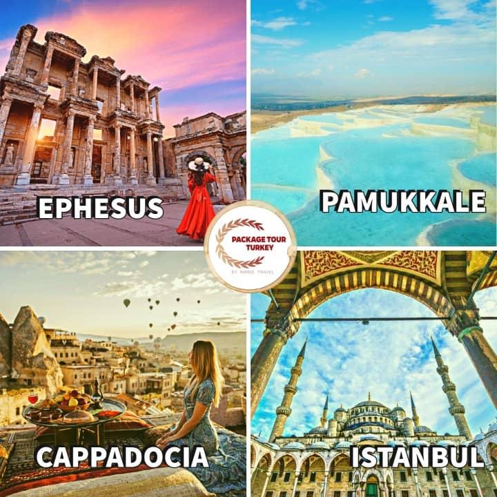 cultural turkey tour