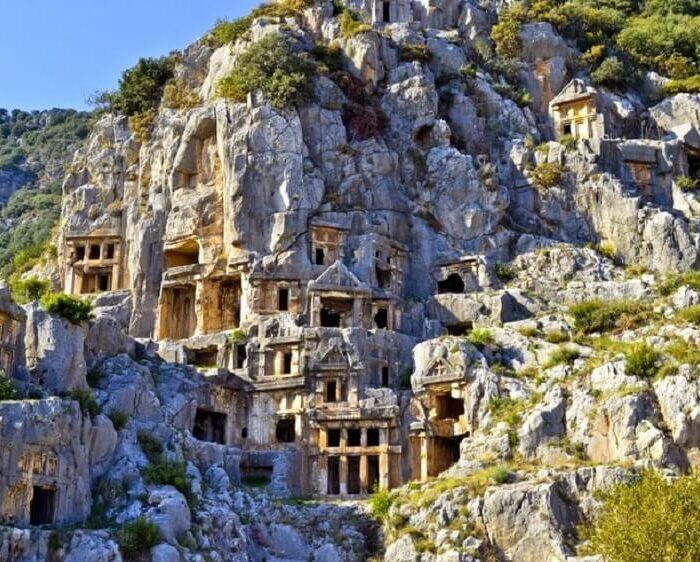 demre-myra-ancient-city-tour