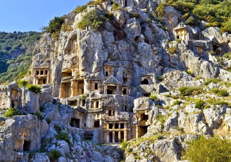 demre-myra-ancient-city