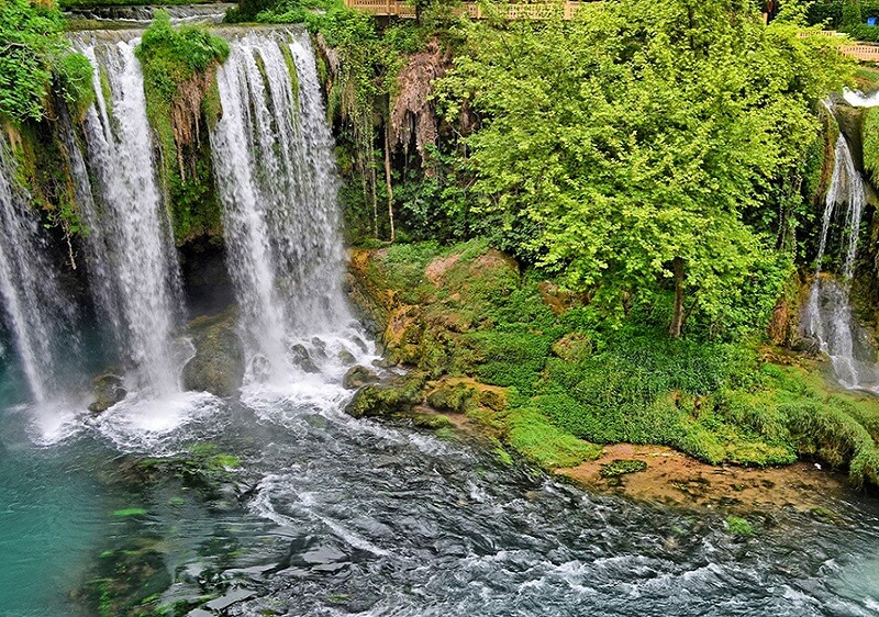 duden-waterfall-antalya