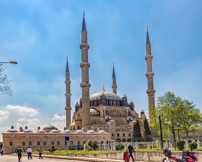 edirne-city-turkey