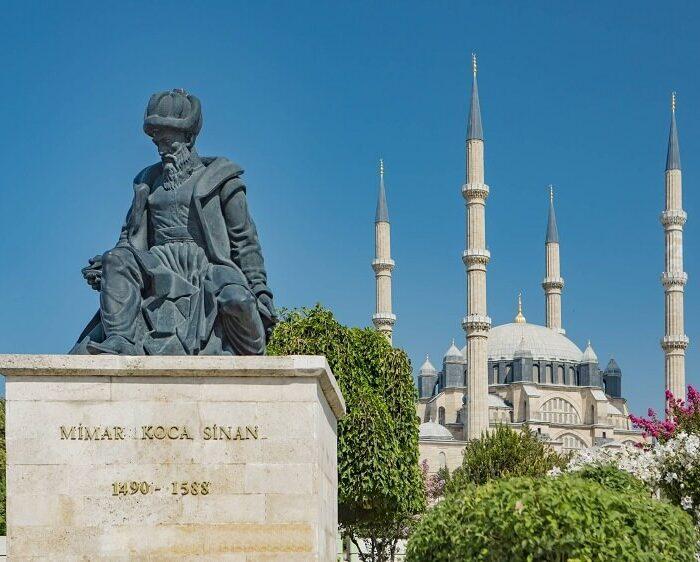edirne-selimiye-mosque