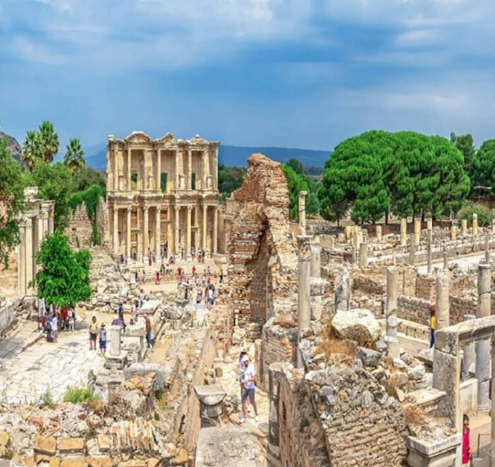 ephesus-tours-from-istanbul