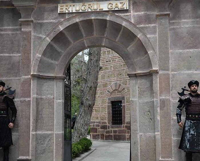 ertugrul-tomb-tour