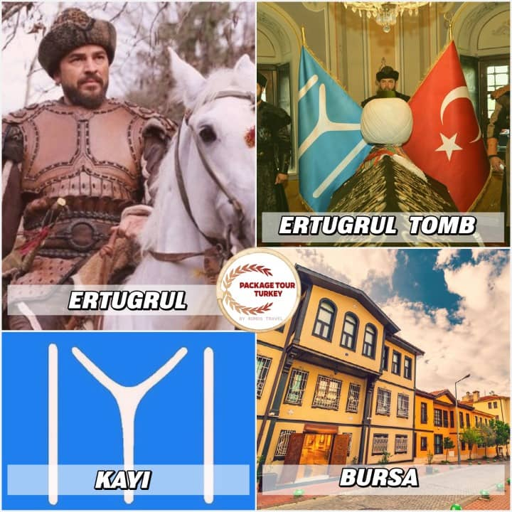 ertugrul tour from istanbul