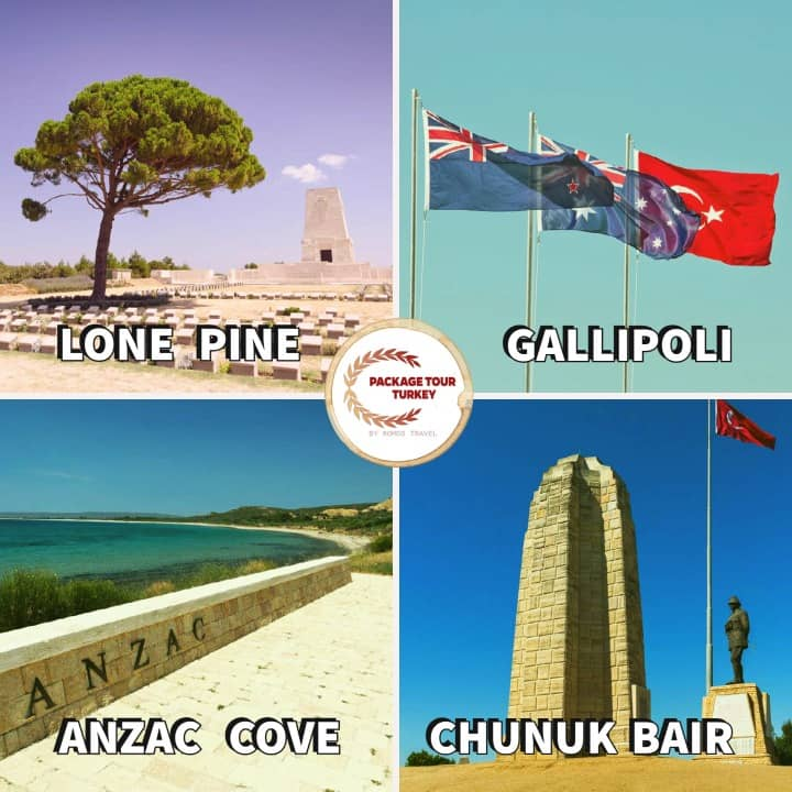 gallipoli tour from istanbul