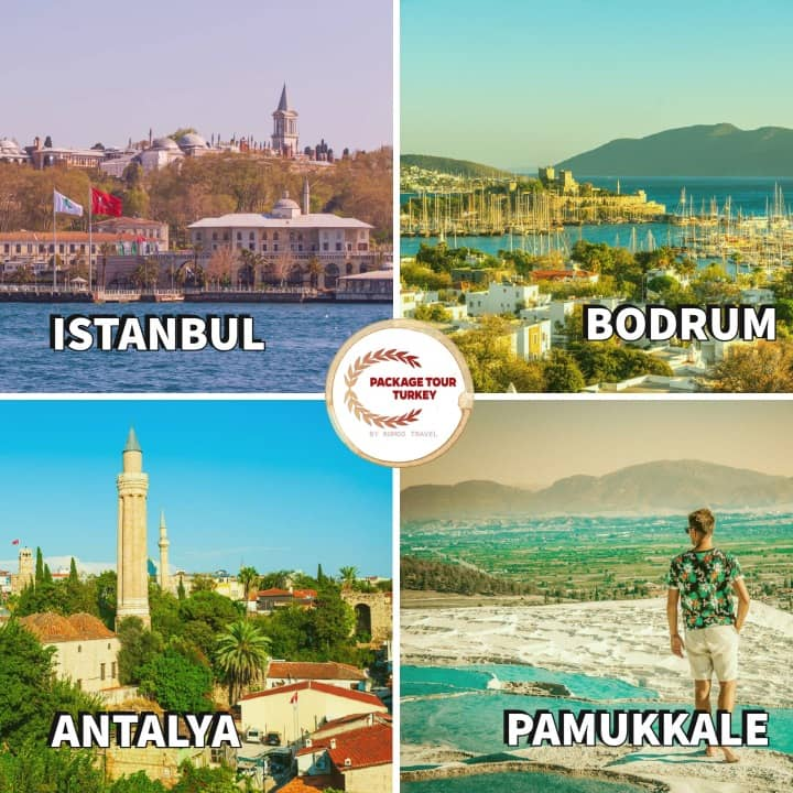 hidden gems of turkey tour