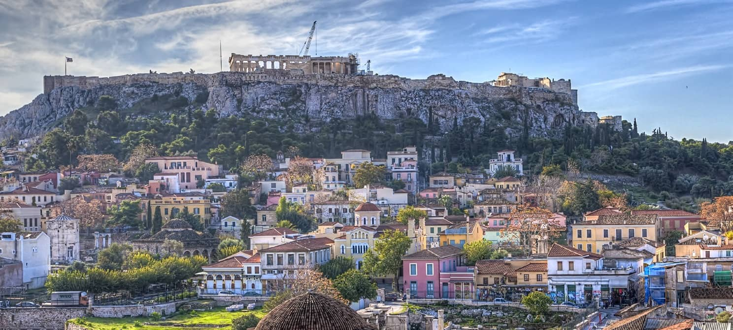 istanbul and greece tour packages
