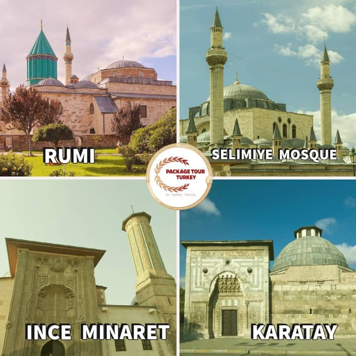 konya tour from istanbul