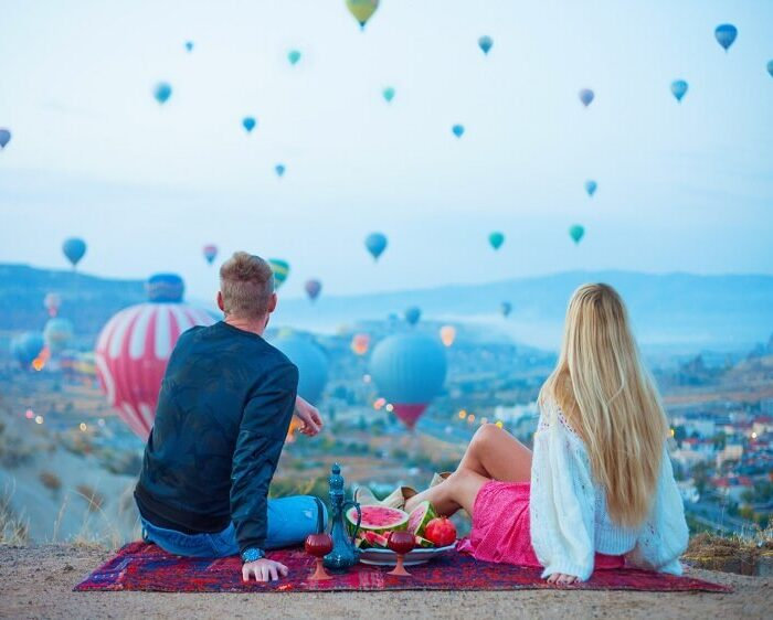 private-cappadocia-balloon-tour