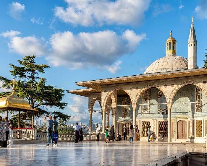 topkapi-palace-istanbul