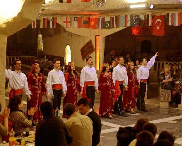 turkish-night-show