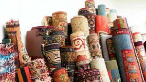 Carpet and Kilims