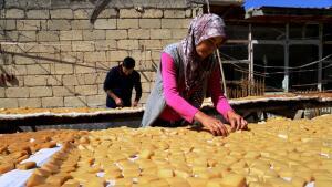 Koftur - sweet of cappadocia