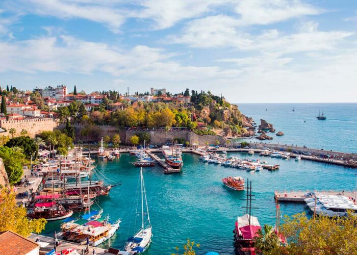 antalya-old-city-tour