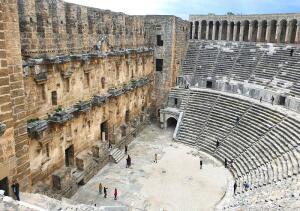 aspendos-ancient-theatre