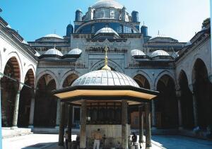 beyazid-mosque-istanbul