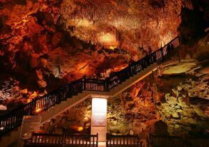 damlatas-cave-antalya