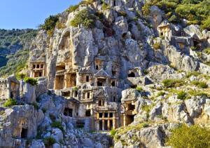 demre-myra-ancient-city
