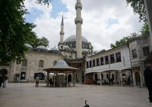 ayyub-el-ensari-mosque-istanbul