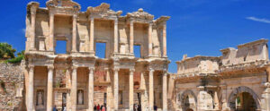 top ancient sites in turkey