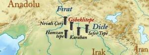 gobeklitepe ancient city