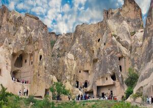 goreme-open-air-museum-cappadocia