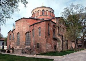 hagia-eirene-church-istanbul