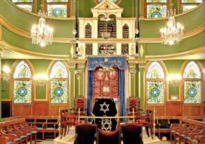 istanbul synagogue