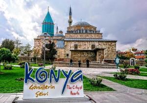 konya-rumi-mevlana-museum