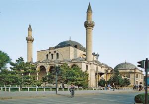 konya-selimiye-mosque