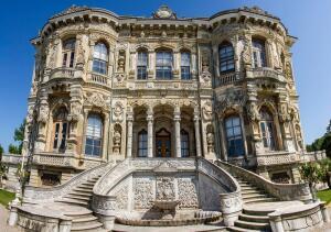 kucuksu-palace-pavilion
