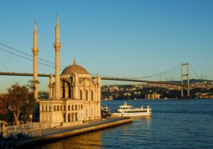 ortakoy-mosque-bosphorus
