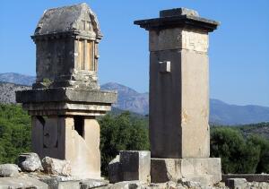 xanthos-ancient-city