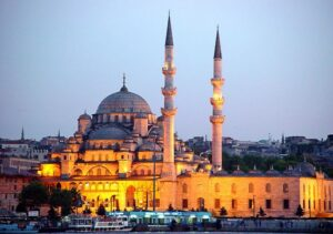 yeni-mosque-istanbul
