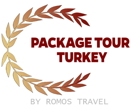 Package Tour Turkey Homepage